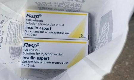 Novorapid Insulin Price
