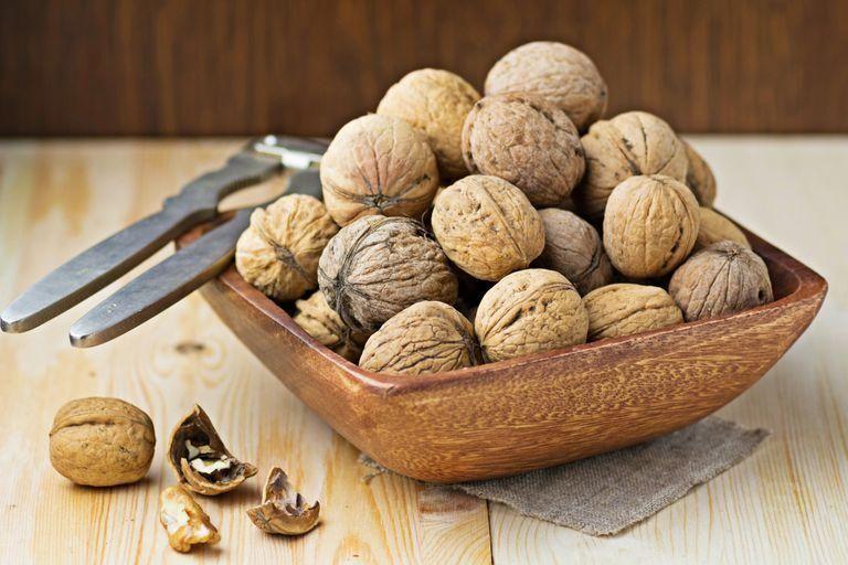 Walnuts And Diabetes