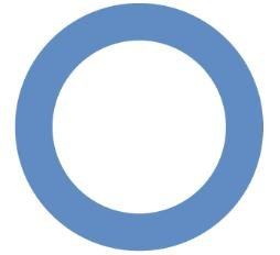 Diabetes Awareness Symbol