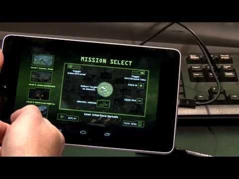 Interactive Diabetes Education Games