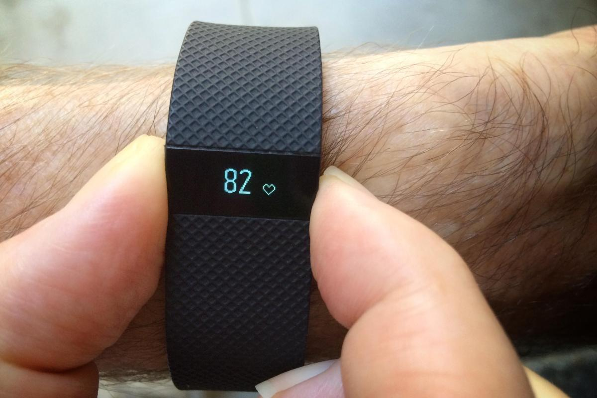 Fitbits and smart watches could predict signs of cancer, heart disease and diabetes BEFORE they appear