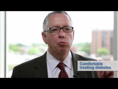 Primary Care Physician Role In Diabetes