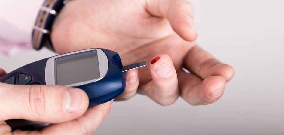 Vaping And Diabetes