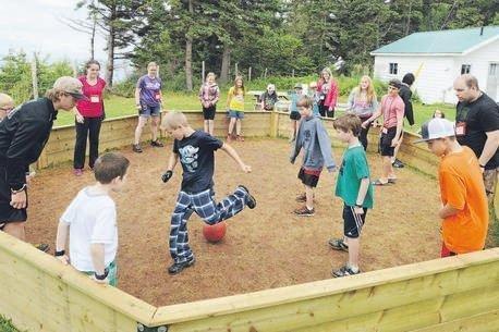 Children's Diabetes Camp In P.e.i. To Close, Merge With One In Nova Scotia