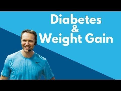 Foods To Gain Weight When You Are Diabetic