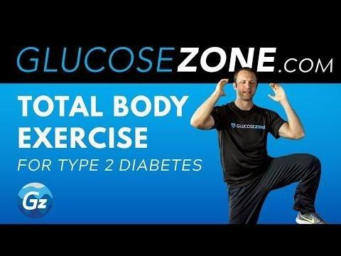 Can You Exercise With Type 2 Diabetes?