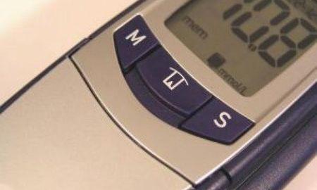 Fasting Glucose 105