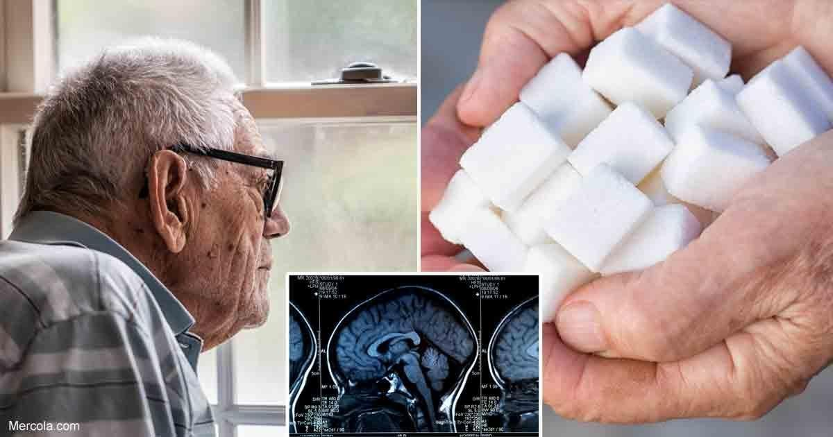 Link Between Sugar And Diabetes