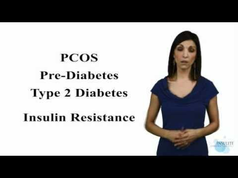 Pcos And Type 2 Diabetes Diet