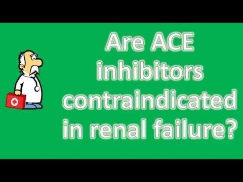 Benefits Of Ace Inhibitors In Diabetes
