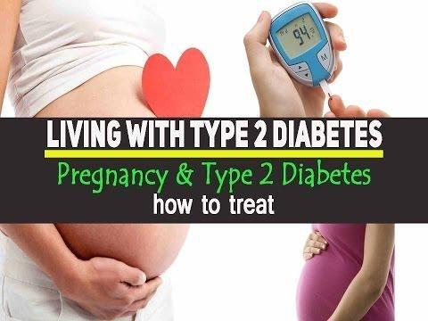 How Does Type 2 Diabetes Affect Pregnancy?