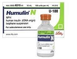 Humulin N | Canine Diabetes Wiki | Fandom Powered By Wikia