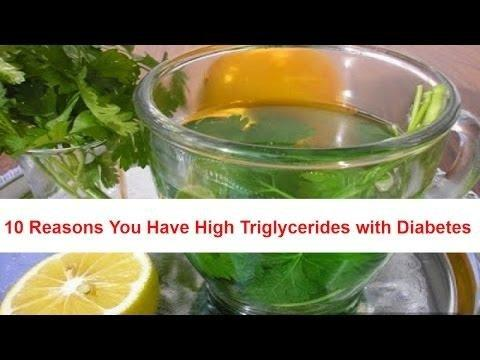 Diet For High Triglycerides And Type 2 Diabetes
