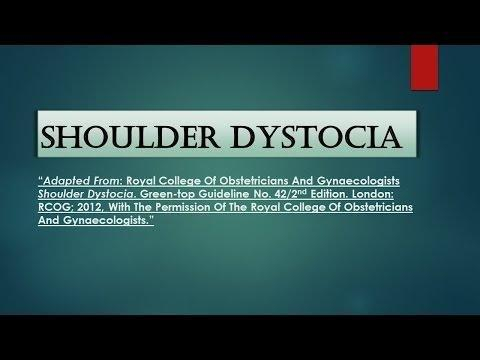 Natural Birth: Conquered With Type 1 Diabetes, Polyhydramnios, Macrosomia, And Shoulder Dystocia