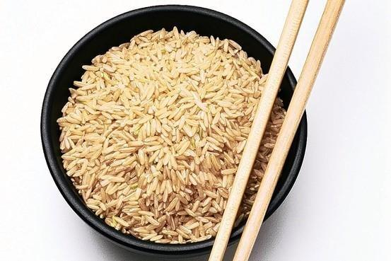 Brown Rice Diabetes Study