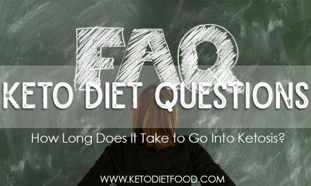 How Long Does It Take To Go Into Ketosis?