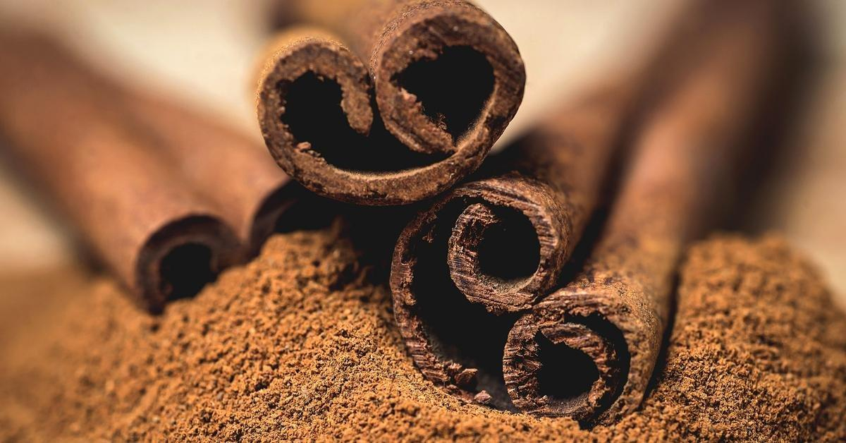 Cinnamon To Lower A1c