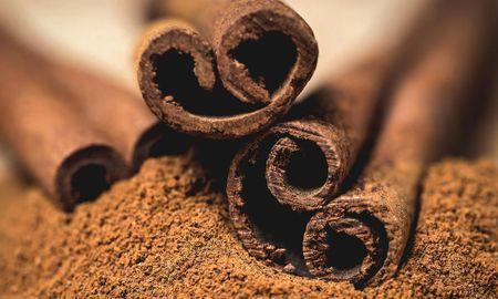 Cinnamon Diabetes Dosage