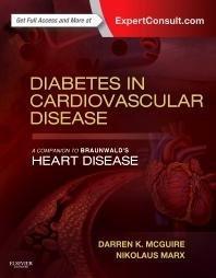 Diabetes In Cardiovascular Disease: A Companion To Braunwald's Heart Disease