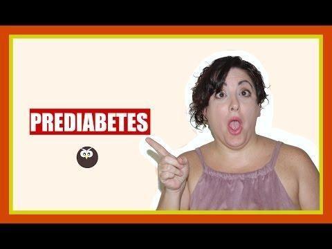 Childhood Pre Diabetes Symptoms