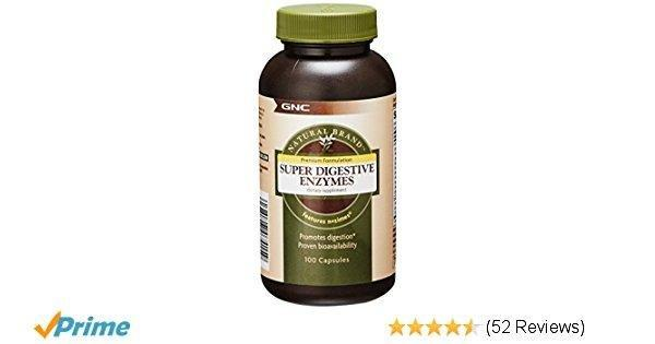 Pancreas Supplements Gnc