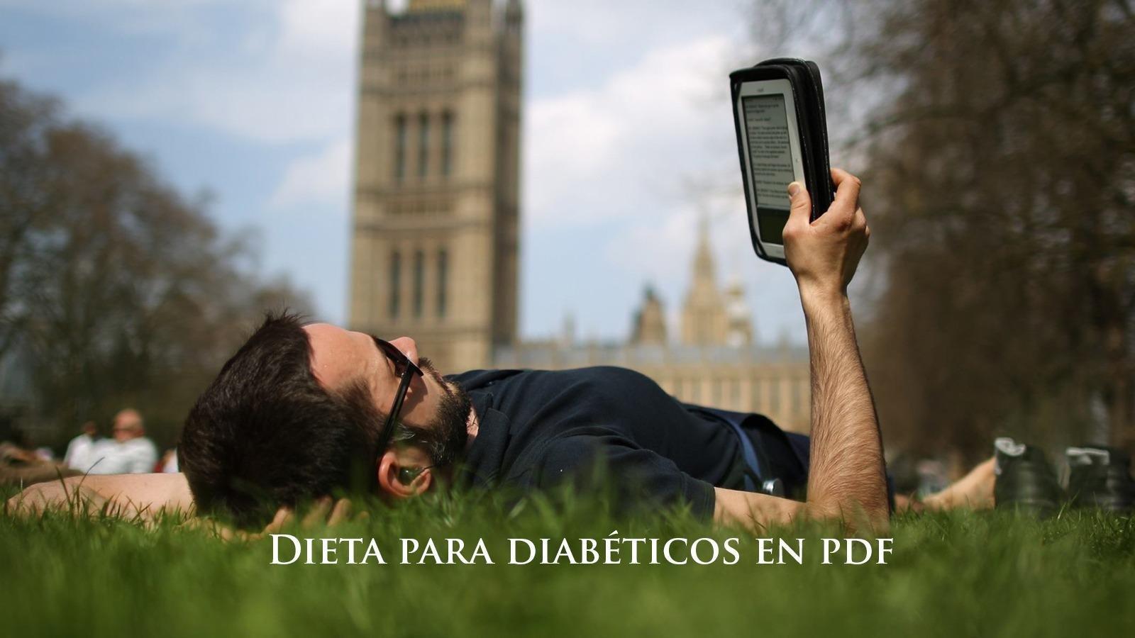 Dieta Para Diabticos(pdf)