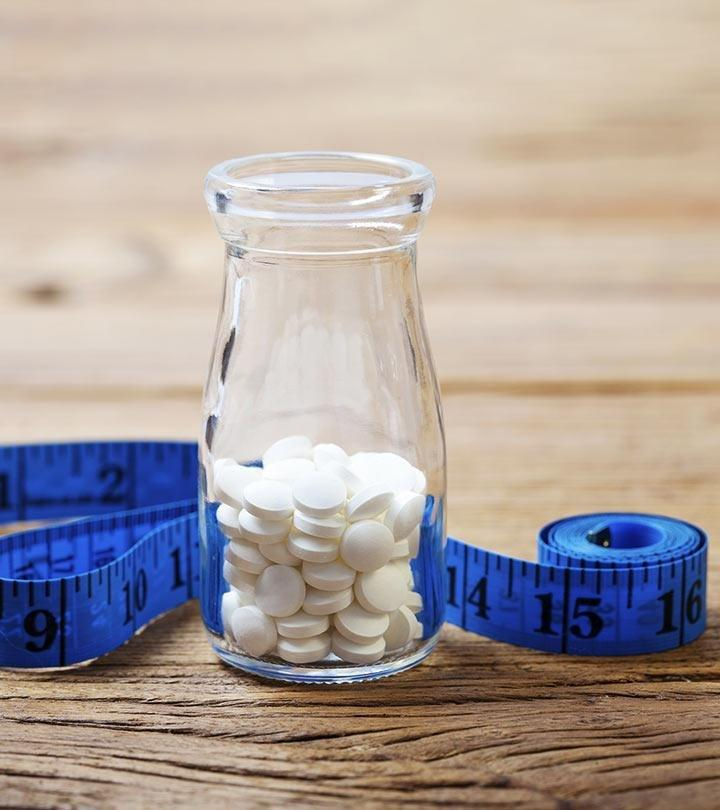 Can You Take Metformin To Lose Weight?