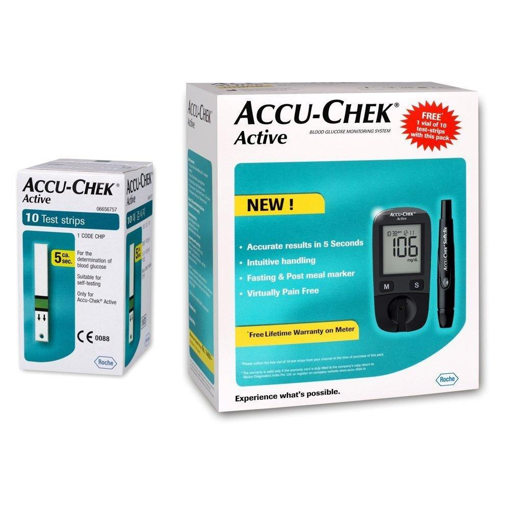 Which Is The Best Glucose Meter In India?