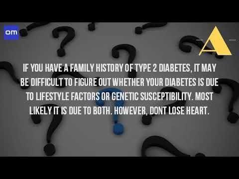 Is Diabetes A Hereditary Disease?
