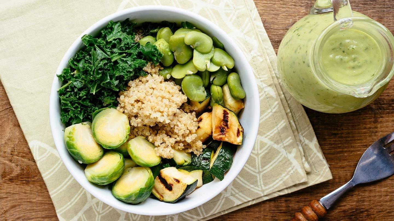 Can A Vegetarian Diet Help Type 2 Diabetes?