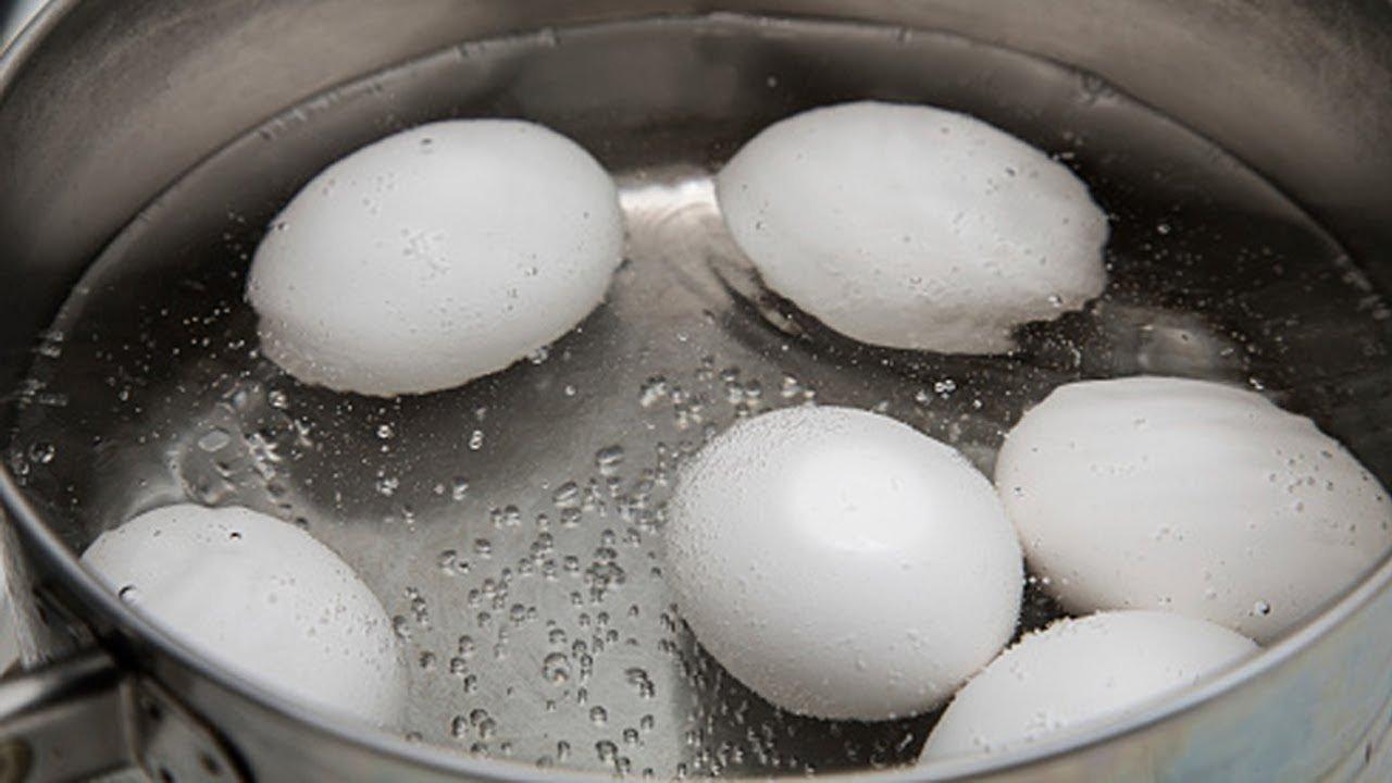 Boiled Eggs And Vinegar For Diabetes