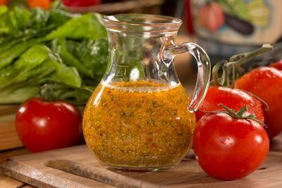 Diabetic Salad Dressing Recipes