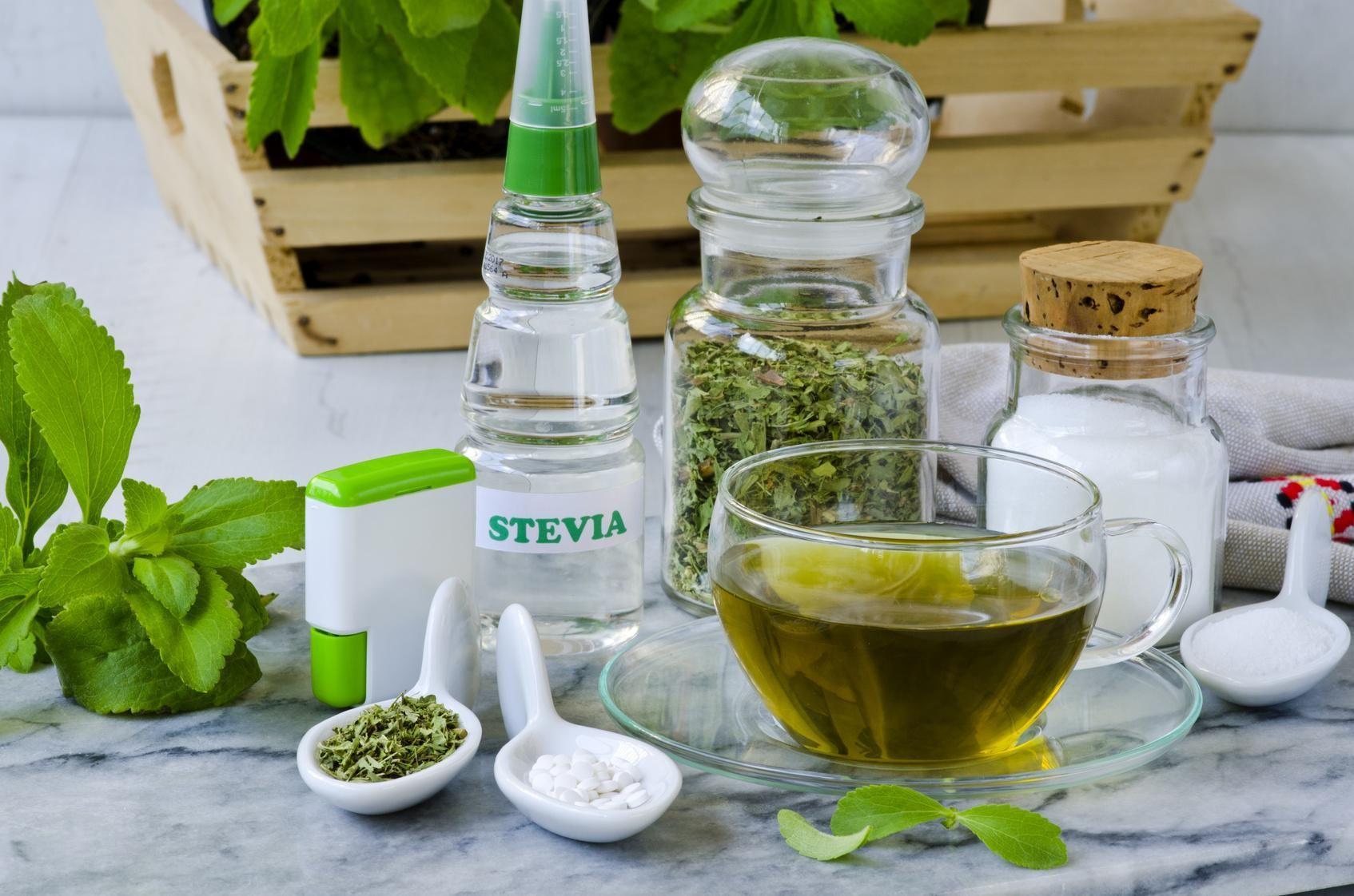 Stevia Diabetes Research
