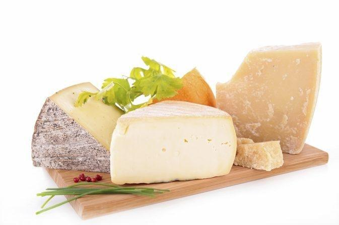 Can I Eat Cheese With Type 2 Diabetes?