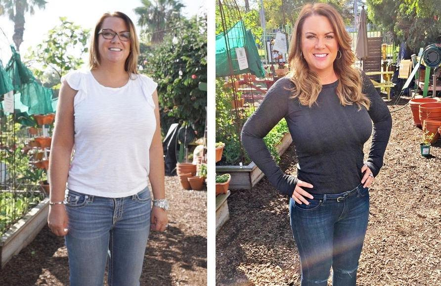How 'The Big Fat Truth' cured a local woman's Type 2 diabetes