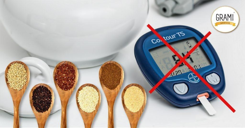Add Millets To Your Diet And Say No To Diabetes