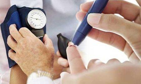 Uncontrolled Diabetes Symptoms