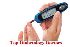 Top Diabetologist Doctors In Kolkata In 2017-2018