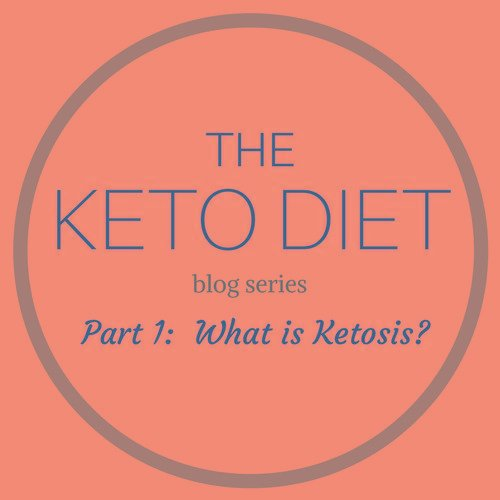 The Keto Diet: Part 1 – What Is Ketosis?