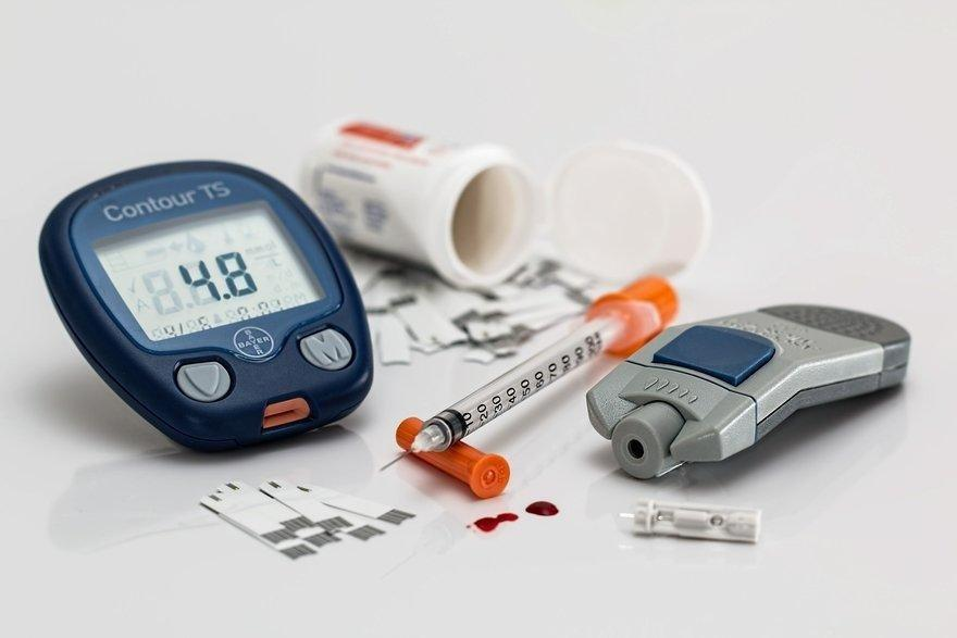 Top 10 Diabetes Drugs By 2016 Sales