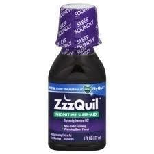 Zzzquil Sleep Aid Reviews