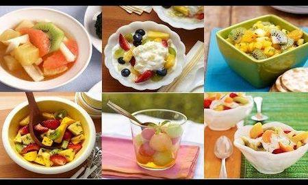 Diabetic Salads