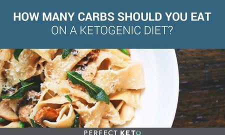How Many Carbs To Get Out Of Ketosis