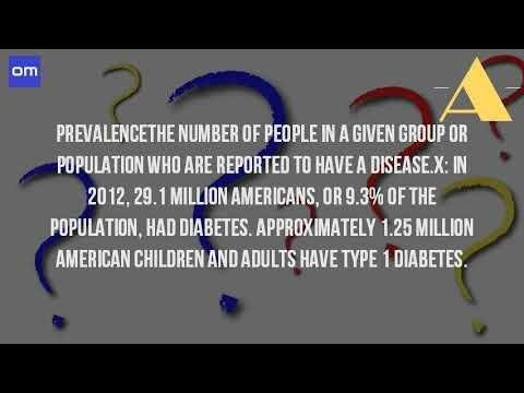 Type 2 Diabetes Statistics Australia 2017