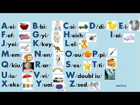 American Pronunciation Of
