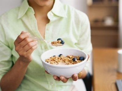 What Cereals Are Recommended For People With Diabetes?