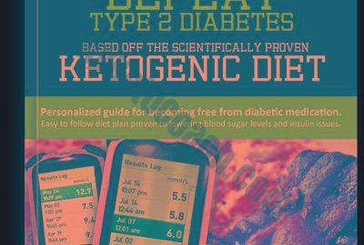 Diabetes Type 2 Diet Plan
