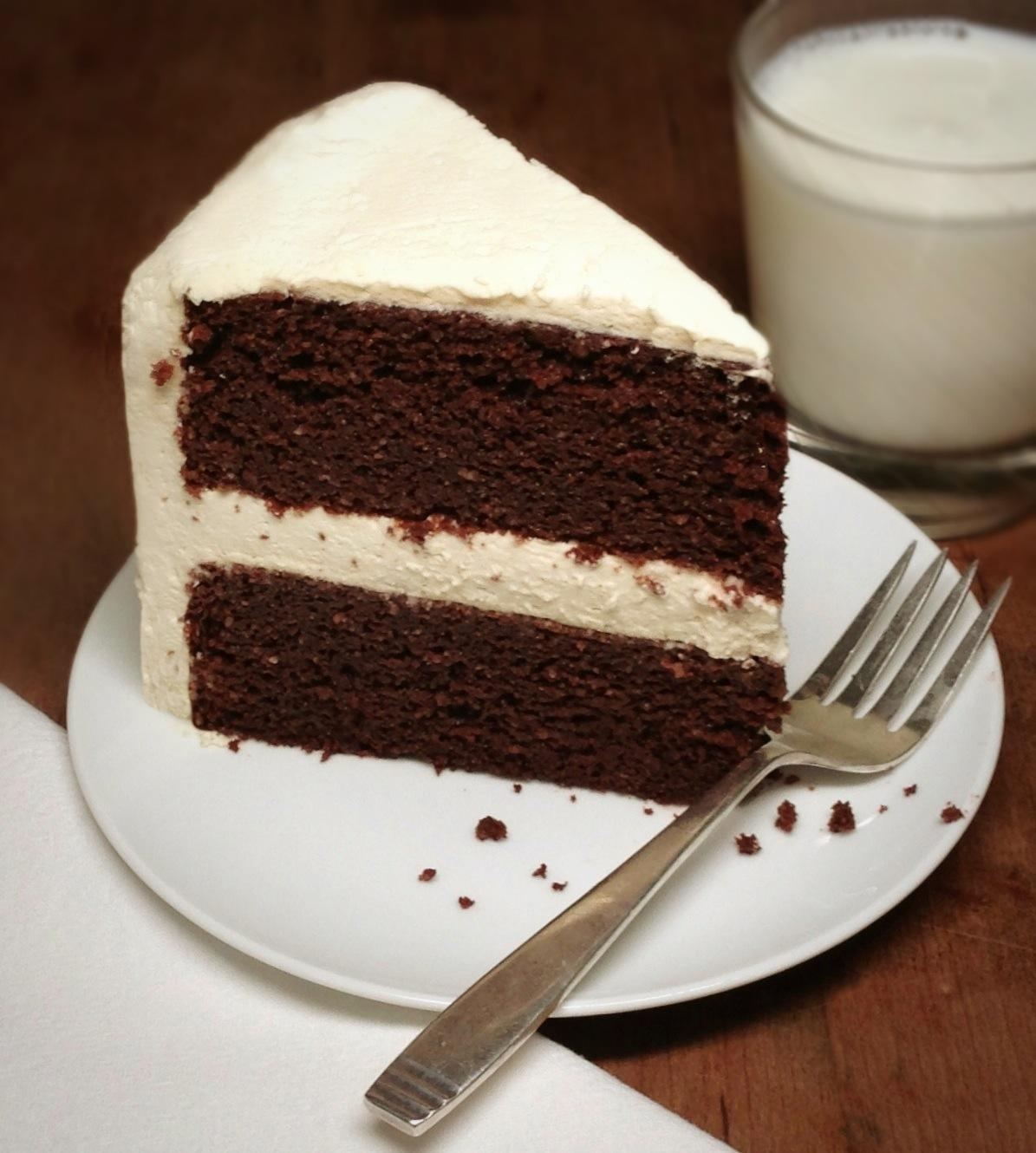 Diabetic Chocolate Cake