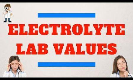 Dka Lab Values Ati