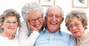 Seniors With Diabetes Take Control Of Your Health